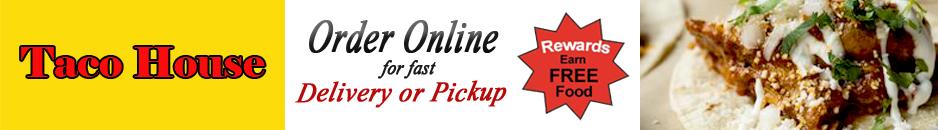 Taco House| New York, NY 10013 | Menu | Order Online